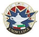 USA Sport Medals -Knowledge  Academic Medals